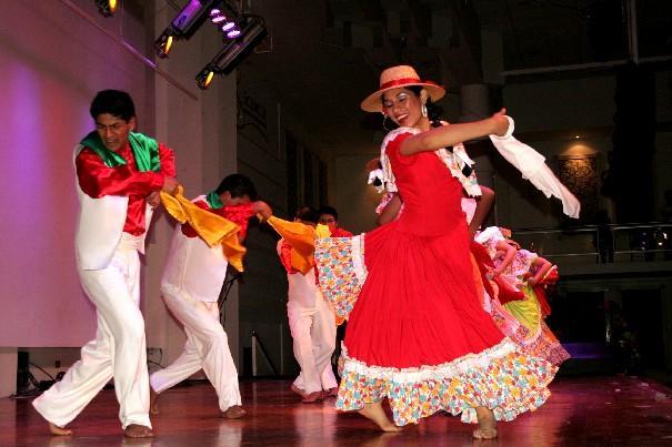 As 5 danças típicas mais populares de Lima 1