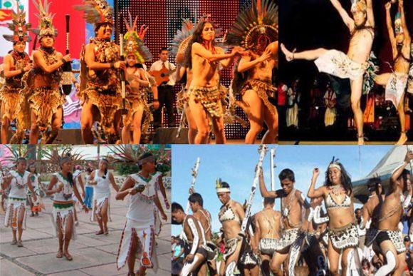 As 5 Danças Típicas Mais Relevantes de Loreto 1