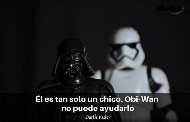 As 101 melhores citações de Darth Vader 1