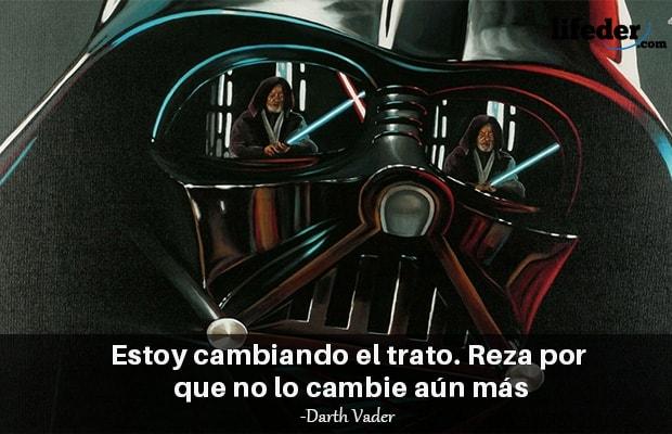 As 101 melhores citações de Darth Vader 11