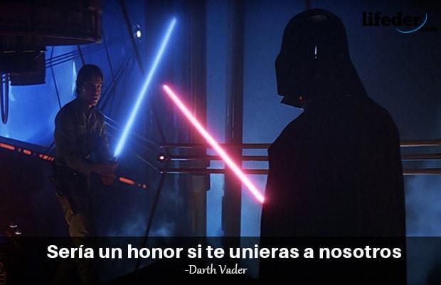 As 101 melhores citações de Darth Vader 14