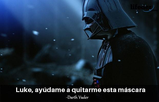 As 101 melhores citações de Darth Vader 15