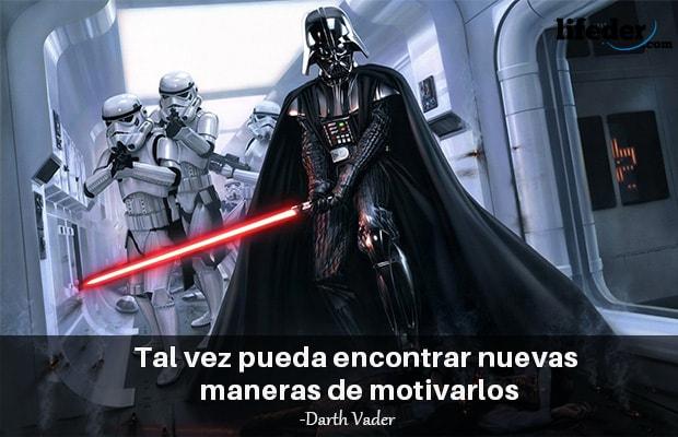 As 101 melhores citações de Darth Vader 17