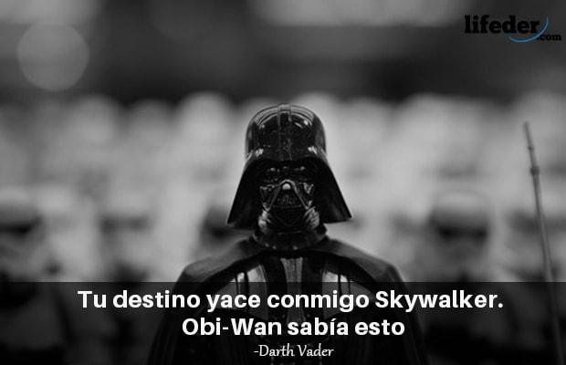 As 101 melhores citações de Darth Vader 2
