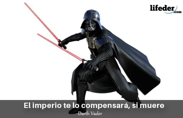 As 101 melhores citações de Darth Vader 3