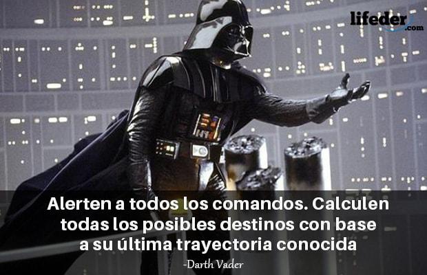 As 101 melhores citações de Darth Vader 4