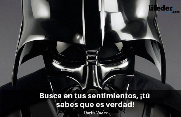 As 101 melhores citações de Darth Vader 5