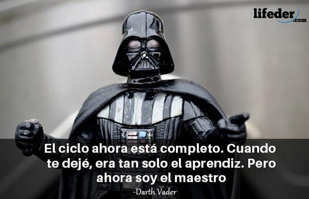 As 101 melhores citações de Darth Vader 6