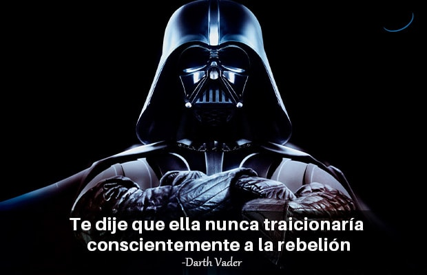 As 101 melhores citações de Darth Vader 7