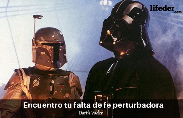 As 101 melhores citações de Darth Vader 8