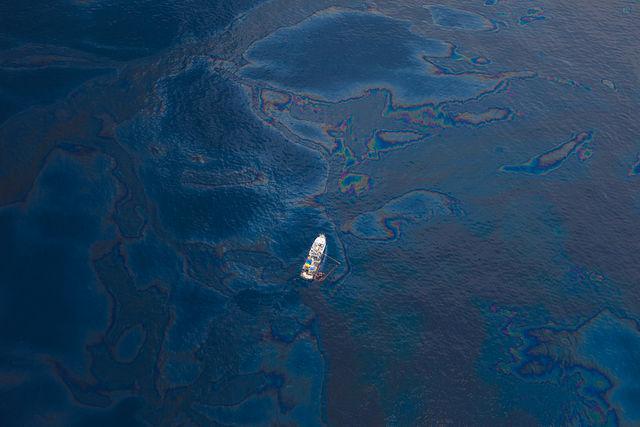 Derramamento de óleo no Golfo do México (2010): causas, consequências 1