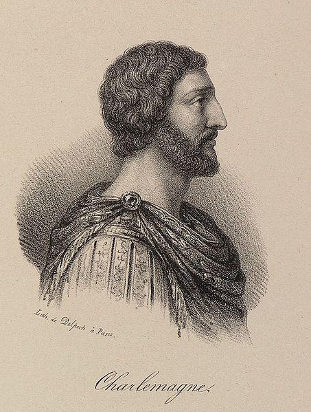 Carlos Magno: biografia, Império, batalhas, morte 3