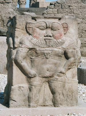 Os 50 deuses egípcios mais importantes e suas histórias 9