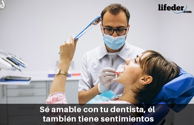 As 60 melhores frases de dentistas 1