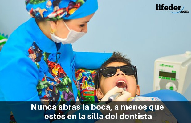 As 60 melhores frases de dentistas 11