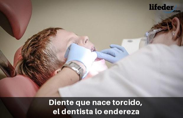 As 60 melhores frases de dentistas 12