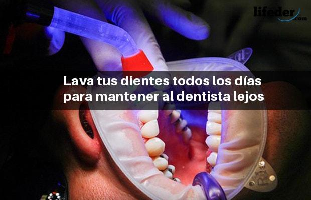 As 60 melhores frases de dentistas 13