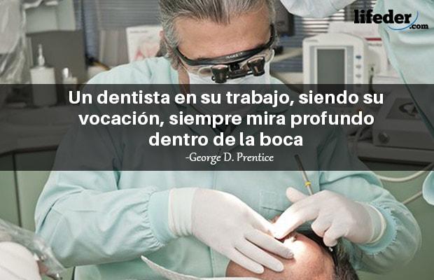 As 60 melhores frases de dentistas 15