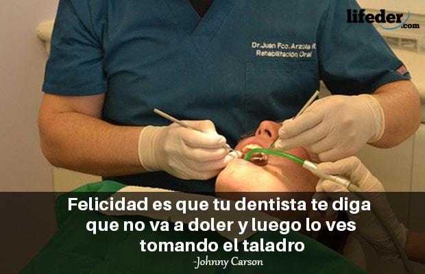 As 60 melhores frases de dentistas 17