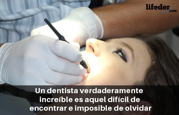 As 60 melhores frases de dentistas 3