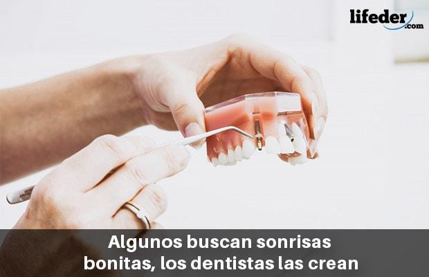As 60 melhores frases de dentistas 4