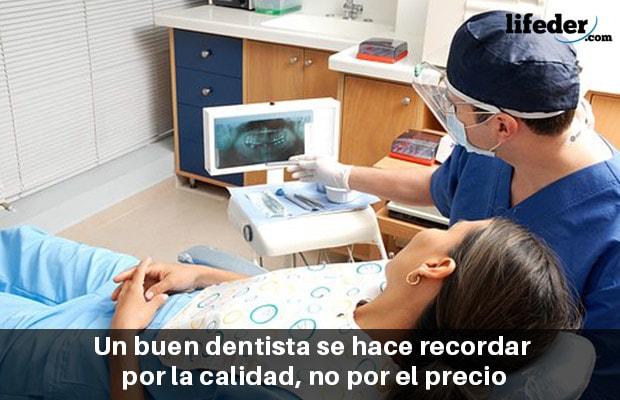 As 60 melhores frases de dentistas 6