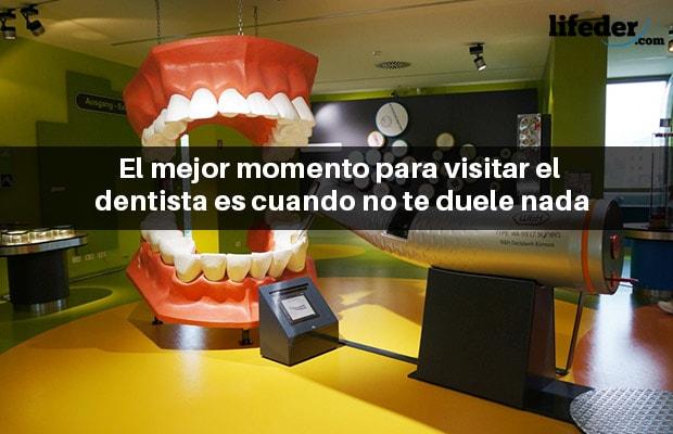 As 60 melhores frases de dentistas 7