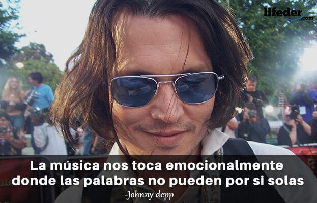 As 100 melhores frases de Johnny Depp 4