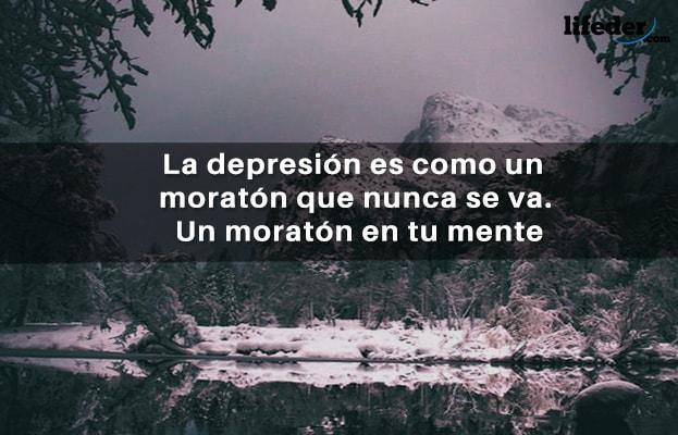 As 61 melhores frases para depressão [com imagens] 13