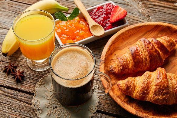 Café da manhã continental: o que é e quais alimentos ele inclui? 1