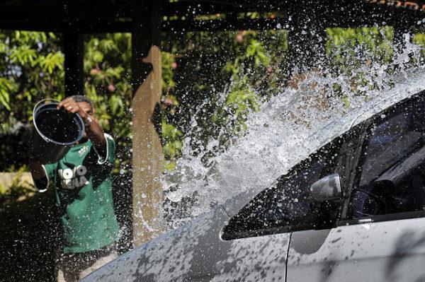Desperdício de água: estatísticas, causas e problemas 1