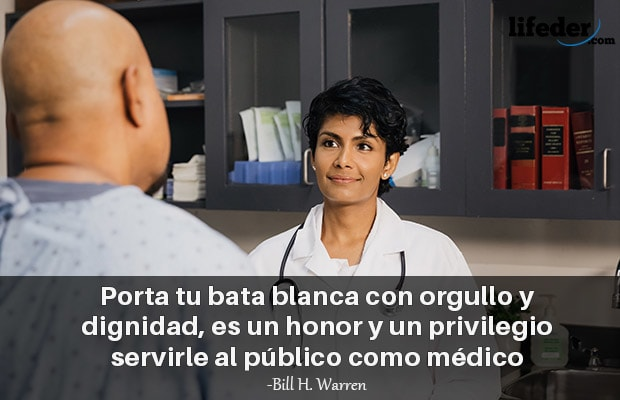 Feliz Dia do Médico: 65 frases bonitas para dedicar 5