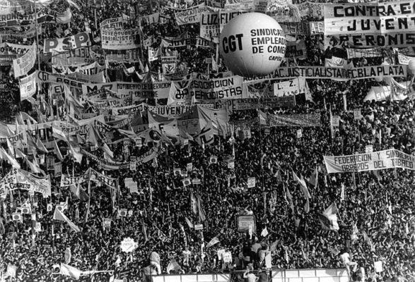 Ditadura militar argentina: causas, economia e consequências 1