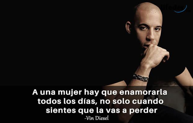 As 23 melhores citações de Vin Diesel 13