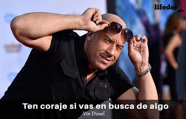 As 23 melhores citações de Vin Diesel 17