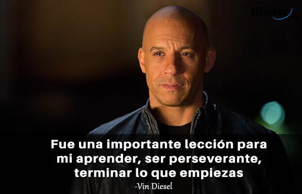 As 23 melhores citações de Vin Diesel 16