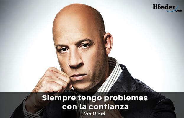 As 23 melhores citações de Vin Diesel 18