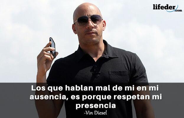 As 23 melhores citações de Vin Diesel 4