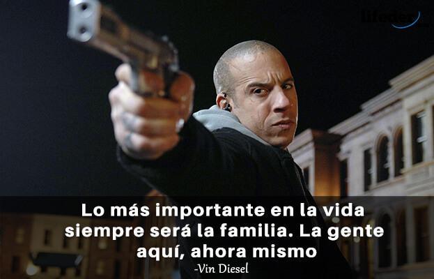 As 23 melhores citações de Vin Diesel 7