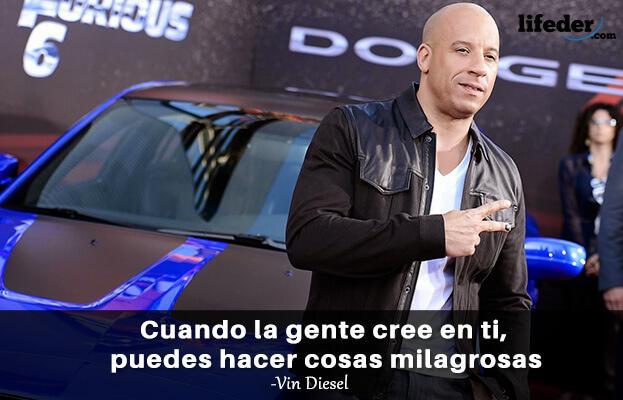 As 23 melhores citações de Vin Diesel 8
