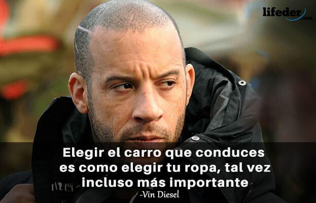 As 23 melhores citações de Vin Diesel 9