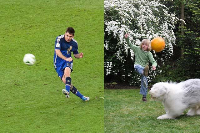 Quais são as diferenças entre educação física e esportes? 1