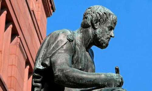 Eudemonismo: origem, características e representantes 1