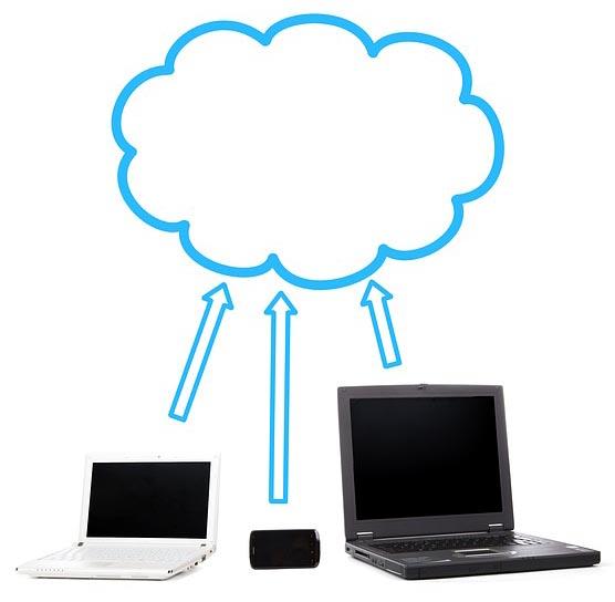 Dispositivos de armazenamento: evolução, tipos, exemplos 10