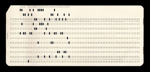 Dispositivos de armazenamento: evolução, tipos, exemplos 11
