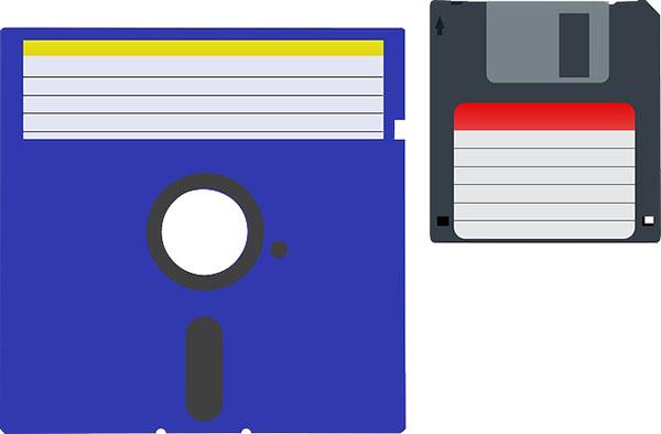 Dispositivos de armazenamento: evolução, tipos, exemplos 5