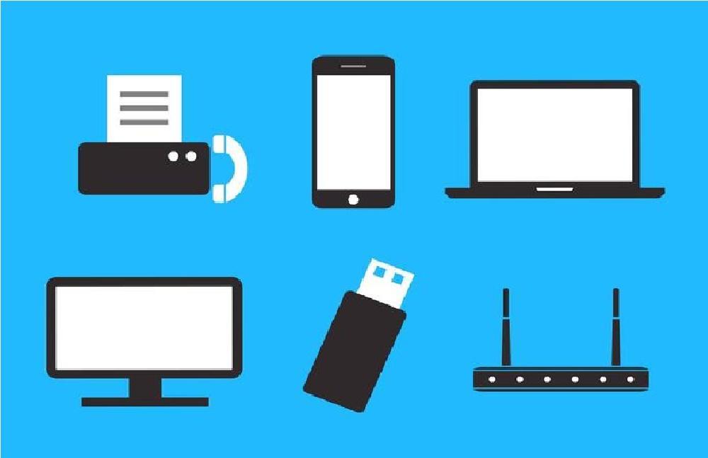 Dispositivos de Comunicação: Principais Recursos 1