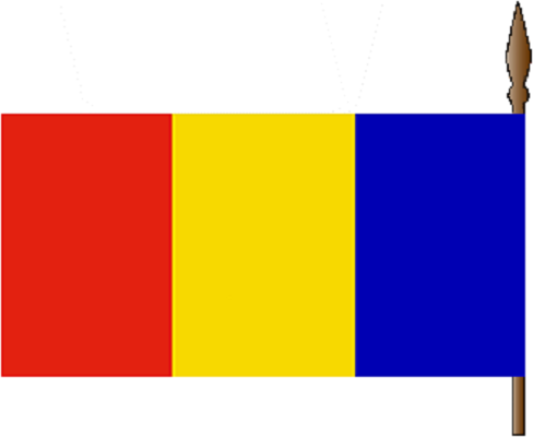 Bandeira da Moldávia: história e significado 23
