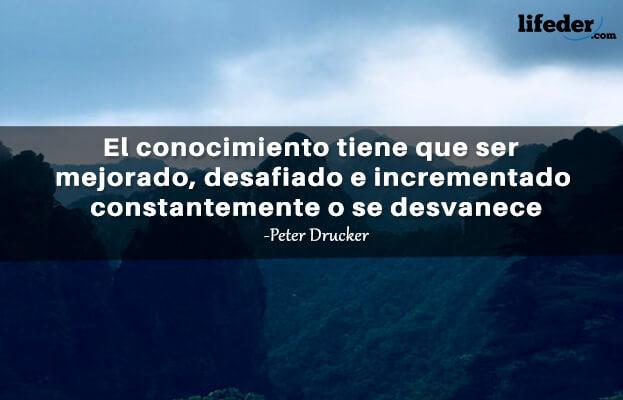 As 53 melhores frases de Peter Drucker [com imagens] 20