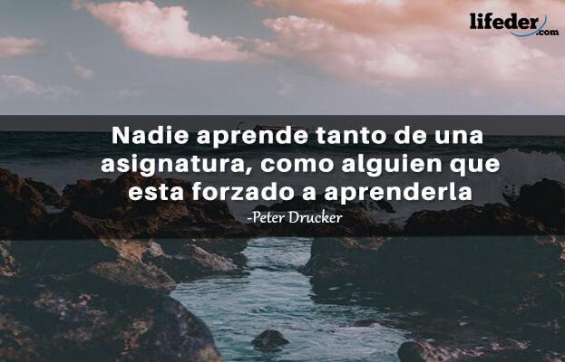 As 53 melhores frases de Peter Drucker [com imagens] 11